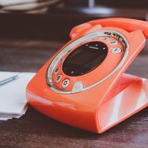Telefonische Beratung - Festnetz, Smartphone oder Whatsapp Telefonie
