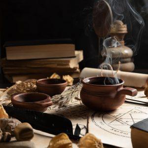 Magische Rituale - Whatsapp oder E-Mail