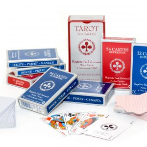 Kartendecks