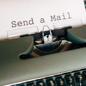 E-Mail Beratungen