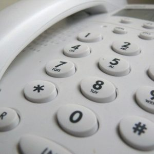Telefonische Beratungen
